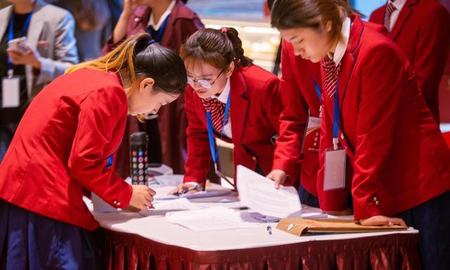 南阳师范学院法学院志愿者服务全国法律文书学术年会广受赞誉