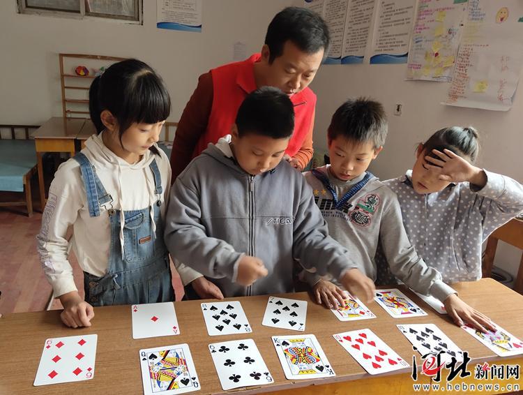 河北省推动农村社会工作探索乡村治理新模式(上)